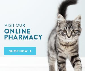 shop our online pet pharmacy